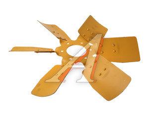 Вентилятор Д-246, 6-лопастной, обратного хода, металл ММЗ 245-1308040-Б