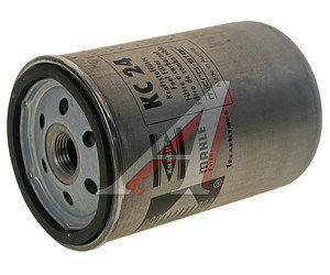 Фильтр топливный SCANIA 3 series VOLVO RENAULT MAN MAHLE KC24, 38251336