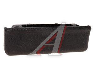 Ручка ГАЗ-2705 двери задка и сдвижной наружная в сборе (ОАО ГАЗ) 2705-6305150