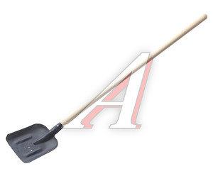 Лопата совковая с деревянным черенком ИСТОК Сборка, 929029/912494/014652