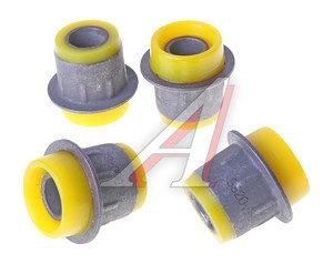Сайлентблок ВАЗ-2101-07 подвески верхний комплект 4шт. SS20 2101-2904180, SS70126