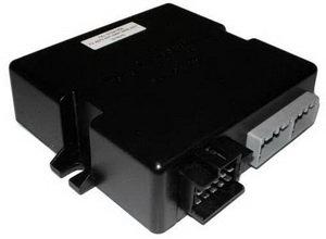Контроллер ВАЗ-1118 электропакета 1118-3763040, 11180376304000