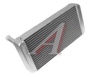 Радиатор отопителя МАЗ-4370,6422 алюминиевый ШААЗ 64221-8101060, 64221А-8101060