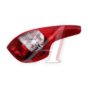 Корпус ВАЗ-2192 фонаря заднего правый ДААЗ 2192-3716020