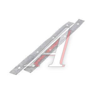 Крепление брызговика 400х30мм (комплект 2шт.) АВТОТОРГ АТ-7927, АТ-7927/AT37102