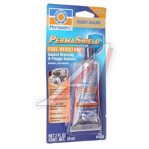 Уплотнитель прокладок PERMA SHILD бензостойкий 59мл PERMATEX PERMATEX 85420, PR-85420