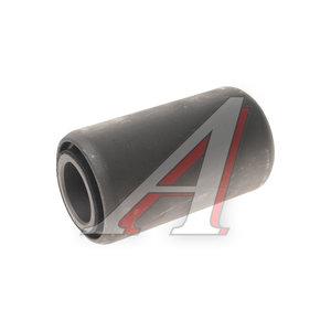 Сайлентблок BPW ROR полурессоры (30х57х102) металл-резина-металл AUGER 52118, 02040, 203169000
