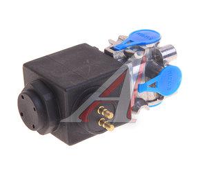 Клапан электромагнитный SCANIA 4 series HD-PARTS 316370, 21081/113078/74494/SV231S/TT6101003/280525, 1413047/2038653/1571120/1536304/1421322/1340231