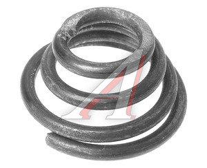 Пружина УРАЛ пальца рулевой тяги (ОАО АЗ УРАЛ) 375-3003128