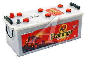 Аккумулятор BANNER Buffalo Bull SHD 180А/ч обратная полярность 6СТ180 68032/68008, 68008