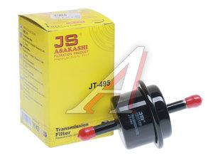 Фильтр масляный АКПП HONDA Accord (03-07),CR-V (02-06) JS ASAKASHI JT495, H45-FLT08-AN, 25430-PLR-003