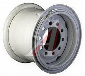 Диск колесный УРАЛ-4320,5557 (16.0х20) под ИД-П284 ЧКПЗ 670.3101012, 670-3101012-01