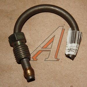 Трубка ЗИЛ-4331 подвода воздуха в топливный бак (АМО ЗИЛ) 4331-1104182