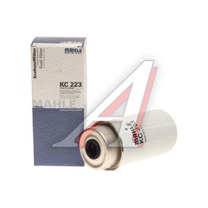 Фильтр топливный FORD Transit (06-) (2.4 TDCI) MAHLE KC223, 1685861