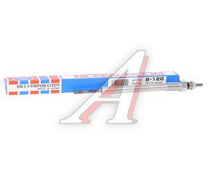 Свеча накаливания HYUNDAI Porter 2,Starex H-1 дв.D4CB KIA Sorento (2.5L) HKT B120, 36710-4A000