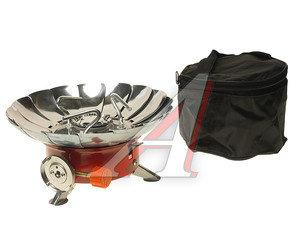 Плита газовая портативная лепестковая в чехле АТ-993, AT35993