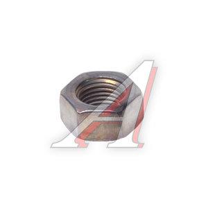 Гайка М12х1.25х10 ВАЗ,КАМАЗ подвески двигателя,клина шкворня ТТМ 16101511/250515-П29, 16101511