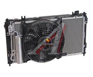Радиатор ВАЗ-21903 в сборе 21903-1300008-11