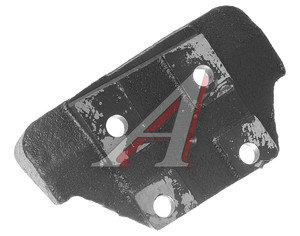 Опора двигателя УРАЛ правая боковая дв.ЯМЗ (ОАО АЗ УРАЛ) 4320Я-1001040