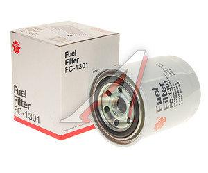 Фильтр топливный ISUZU Trooper 3 SAKURA FC1301, KC5, 8-97210-884-0