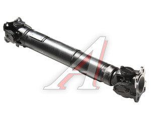 Вал карданный ГАЗ-33081 (4х4) дв.ММЗ-245.7 промежуточный L=645мм СП КАРДАН-СЕРВИС 33081-2202010