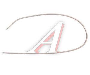 Трубка тормозная УРАЛ к заднему тормозу правая в сборе L=1540мм/d=6мм медь (ОАО АЗ УРАЛ) 375-3506100-Б2