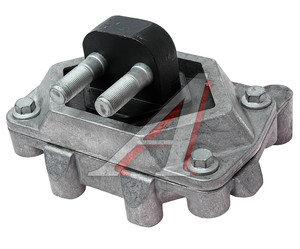 Подушка ЯМЗ-650.10 опоры крепления двигателя задней правой АВТОДИЗЕЛЬ 650.1001212, 650.1001212/5010 460 240