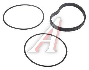 Кольцо ЯМЗ гильзы уплотнительное комплект (3 поз/3дет) 236-1002023/24/40, 236-1002023