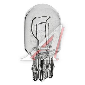 Лампа 12V W21/5W W3x16q бесцокольная BOSCH 1987302252