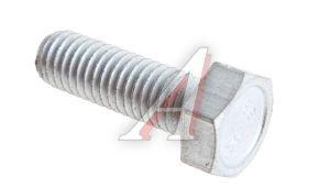 Болт М8х1.25х25 ВАЗ-2101 вентилятора ТТМ 16043621/14238121, 16043621