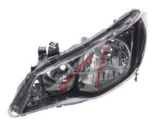 Фара HONDA Civic седан (09-) левая (под корректор) TYC 20-A924-C5-6B, 217-1159L-LDEM7, 33151-SNB-G51