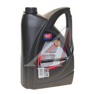 Масло моторное Gl-V7 10W50 синт.5л UNIL 120010-7, UNIL SAE10W50