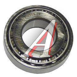 Подшипник КПП HYUNDAI Porter вала промежуточного роликовый KBC 30205, 30205J, 43225-4A040