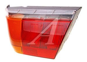 Корпус ВАЗ-2115 фонаря наружный задний правый ДААЗ 2114-3716026, 21140371602600, 2114-3716010
