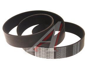 Ремень приводной поликлиновой 10PK1350 KORTEX KDB110, 10PK1350
