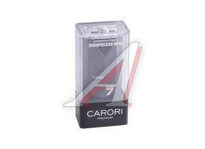 Ароматизатор на дефлектор Seven аромат ночи жидкостный с пробником CARORI SEV-11