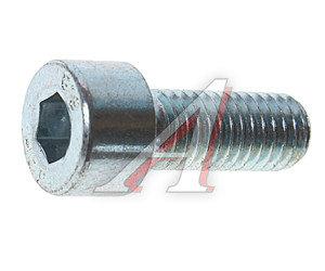 Болт М8х1.25х20 цилиндрическая головка внутренний шестигранник DIN912
