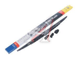 Щетка стеклоочистителя DAF MAN MERCEDES 600мм каркасная HELLA 9XW184107-241, 3397018966/3397004673, 132600