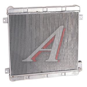 Радиатор ГАЗ-3302 Бизнес алюминиевый, дв.CUMMINS HERZOG 073-1301010, HG5 1012