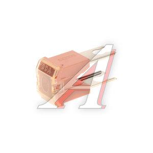 Предохранитель 30A MITSUBISHI (розовый) OE MU840019