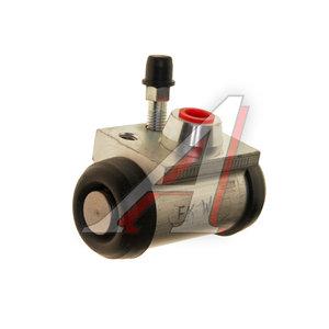 Цилиндр тормозной задний RENAULT Clio (98-05) левый/правый BOSCH F 026 002 249, BWC243, 7701047838