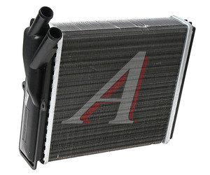 Радиатор отопителя ВАЗ-2123 алюминиевый ПЕКАР 2123-8101060