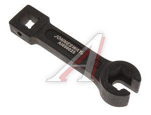 """Ключ накидной 14х3/8"""" с прорезью для топливных фильтров JONNESWAY Al050025 JONNESWAY, 048713"""