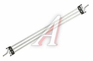 Радиатор масляный ГАЗ-3302 ЗМЗ-402 алюминиевый (ОАО ГАЗ) 33021-1013010