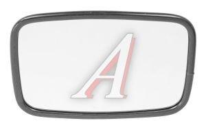 Зеркало боковое МТЗ сферрическое без обогрева, в металлическом корпусе, с кронштейном ОАО МАЗ-БЕЛОГ 80-8201050