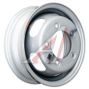 Диск колесный HYUNDAI Porter 2 задний 4JX12 OE 52910-4F000