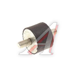 Подушка RENAULT Premium крепления радиатора (бочонок,резьба с двух сторон M10) FEBI 19584
