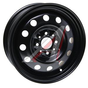 Диск колесный ВАЗ-2110 R14 (черный) АвтоВАЗ 2112-3101015, 21120310101502