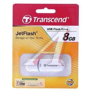 Карта памяти USB 8GB JF330 TRANSCEND TRANSCEND 8GB JF330, TS8GJF330