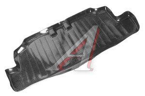 Коврик багажника ВАЗ-21213 пластик ТП 21213-5109055, KAZ_2121, 2121-5109055